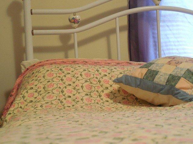 potah na postel