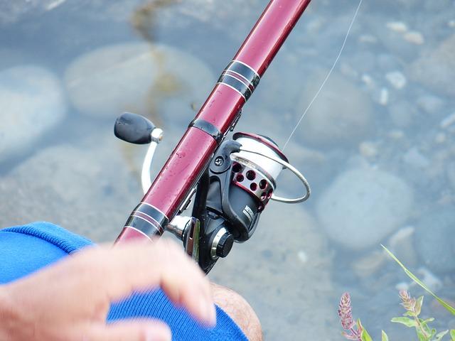 rybářský vlasec