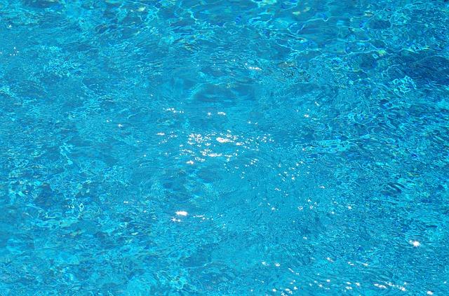 zvibrovaná voda