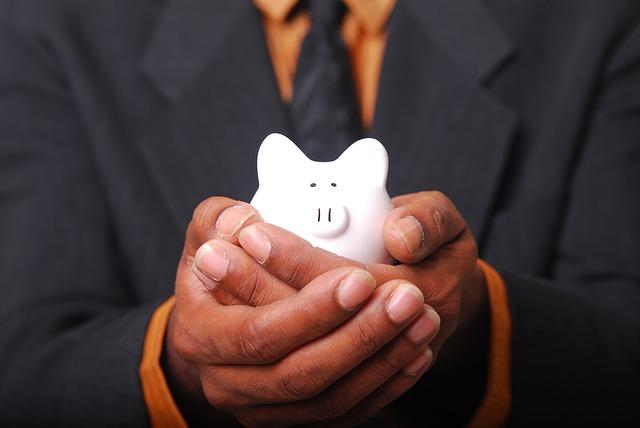 úspory v prasátku