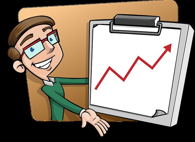 Atraktivní prezentace zvyšuje zisk